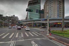 葫洲捷運辦公大樓