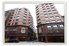 北市南京西路飯店